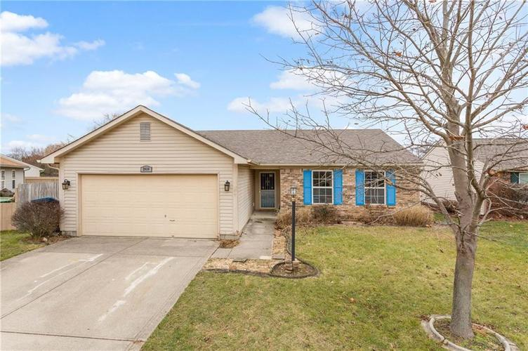 2026 Sweet Blossom Lane Indianapolis, IN 46229 | MLS 21681595 | photo 1