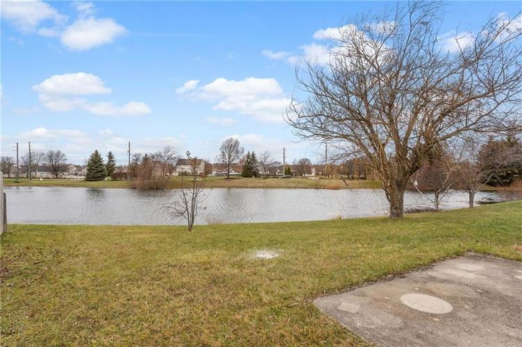 2026 Sweet Blossom Lane Indianapolis, IN 46229 | MLS 21681595 | photo 20