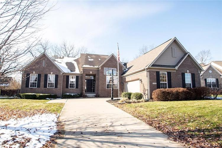 12778  Cullerton Way Fishers, IN 46037 | MLS 21681611