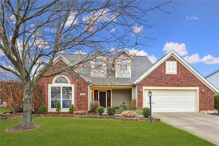 7560 St George Blvd Fishers, IN 46038 | MLS 21681631 | photo 1