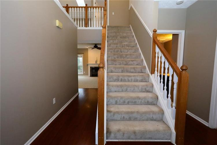 7560 St George Blvd Fishers, IN 46038 | MLS 21681631 | photo 10