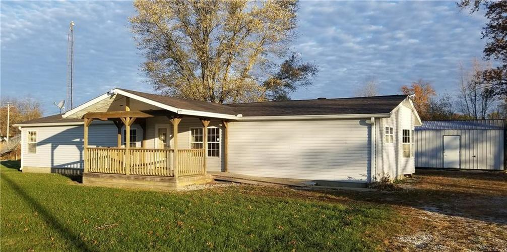 59 E County Road 1450N  Carbon, IN 47837 | MLS 21681673