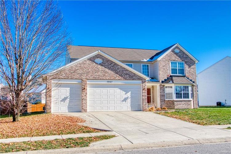 7967 Lawrence Woods Court Indianapolis, IN 46236 | MLS 21681696 | photo 1