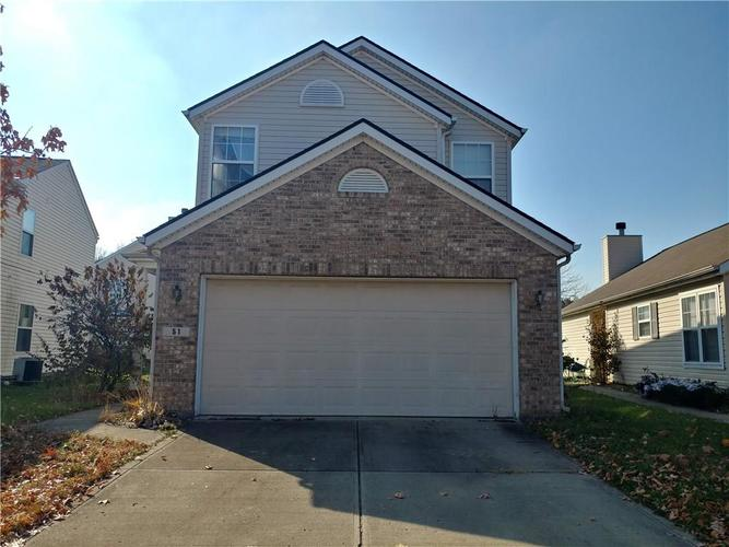 51 Village Green Drive Indianapolis, IN 46227 | MLS 21681763 | photo 1