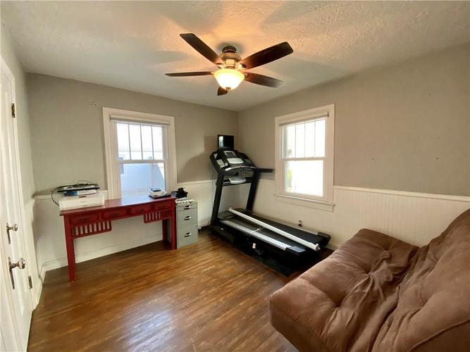 6056 N Central Avenue Indianapolis, IN 46220 | MLS 21681774 | photo 14