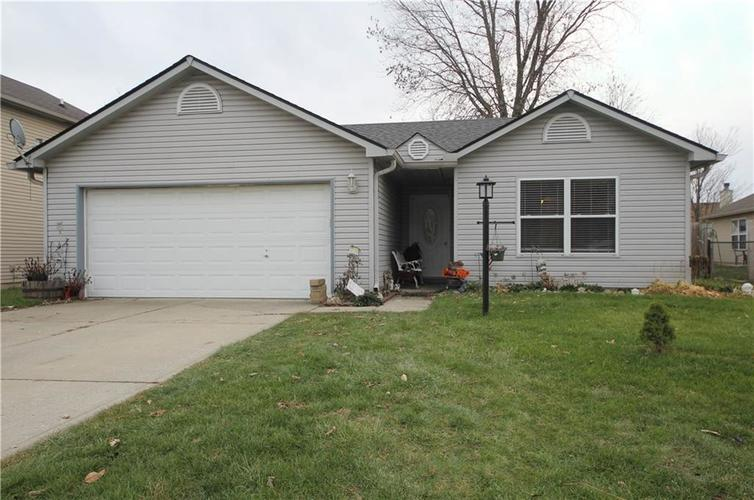 5213 Hodson Drive Indianapolis, IN 46241 | MLS 21681776 | photo 1