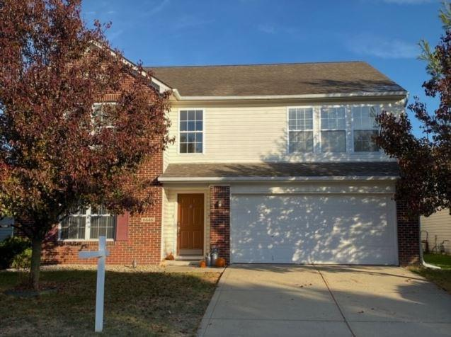 6646  SOUTHERN CROSS  Indianapolis, IN 46237   MLS 21681802