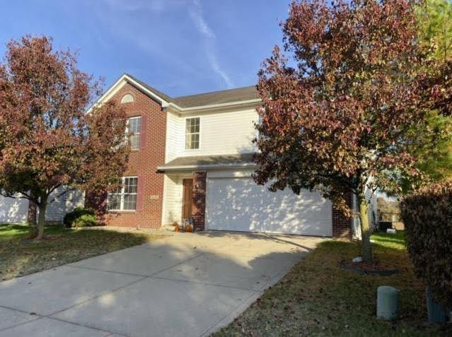 6646 SOUTHERN CROSS Indianapolis, IN 46237 | MLS 21681802 | photo 2