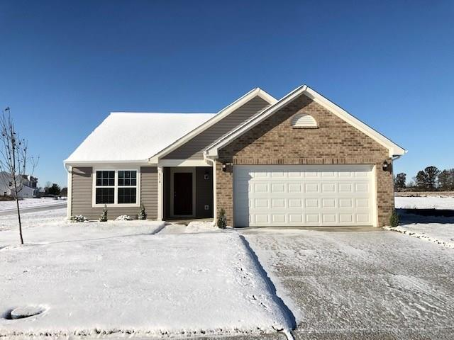 6714 Trey Drive Camby, IN 46113   MLS 21681858   photo 1