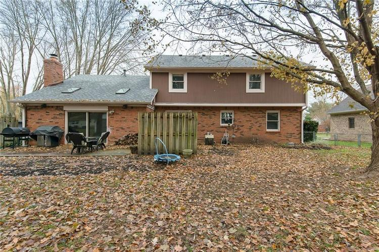 545 Sunset Drive Noblesville, IN 46060 | MLS 21681859 | photo 29