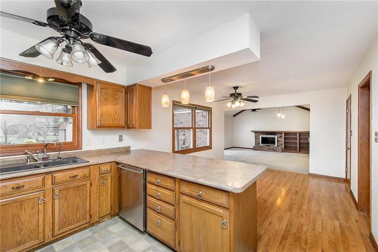 545 Sunset Drive Noblesville, IN 46060 | MLS 21681859 | photo 8