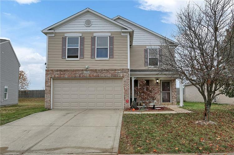 7942  Wolfgang Place Indianapolis, IN 46239 | MLS 21681862