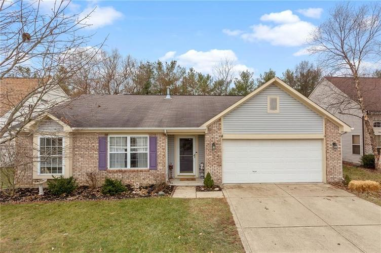 14180 Cliffwood Place Fishers, IN 46038   MLS 21681865   photo 1
