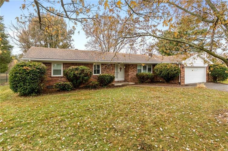 830  Lodge Drive Indianapolis, IN 46231 | MLS 21681868