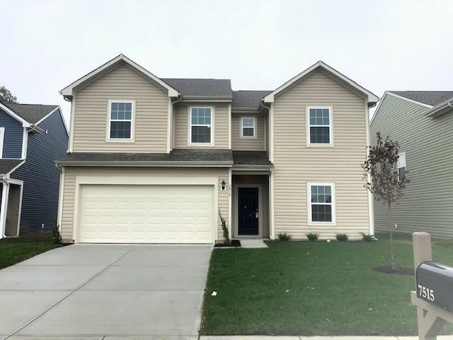7515  Derek Drive Indianapolis, IN 46113 | MLS 21681878