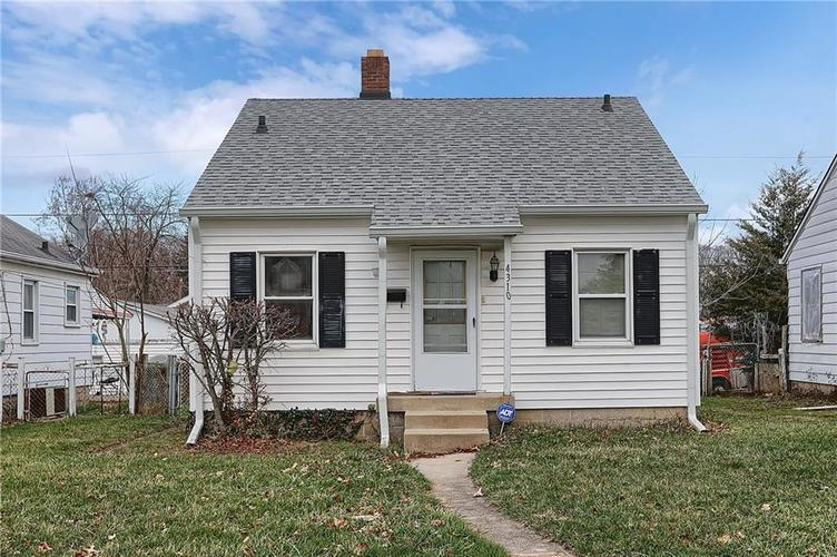 4310 SPANN Avenue Indianapolis, IN 46203 | MLS 21681884 | photo 1