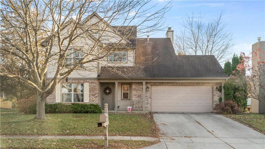 9949 ALEXIA Drive Indianapolis, IN 46236 | MLS 21681945 | photo 1