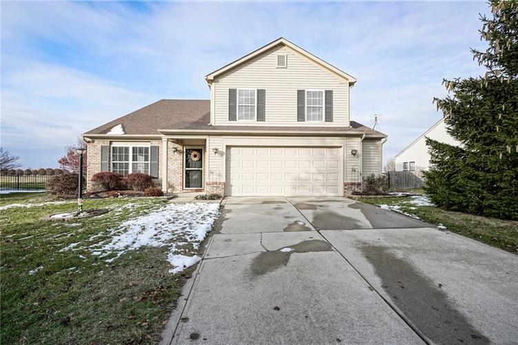 14056 Stonewood Place Fishers, IN 46037 | MLS 21681957 | photo 1