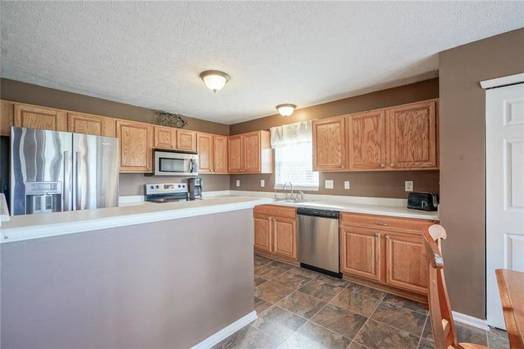 14056 Stonewood Place Fishers, IN 46037 | MLS 21681957 | photo 16