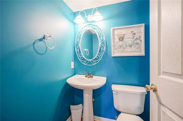 14056 Stonewood Place Fishers, IN 46037 | MLS 21681957 | photo 22
