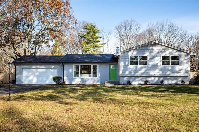 5118 E 69th Street Indianapolis, IN 46220 | MLS 21681985 | photo 1