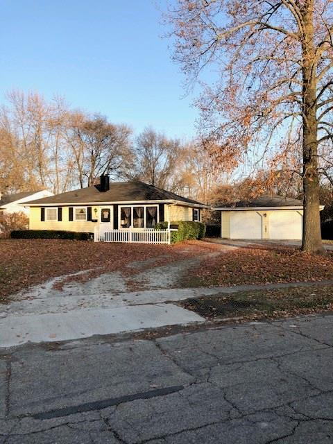 2718  Seminole Drive Anderson, IN 46012 | MLS 21681994