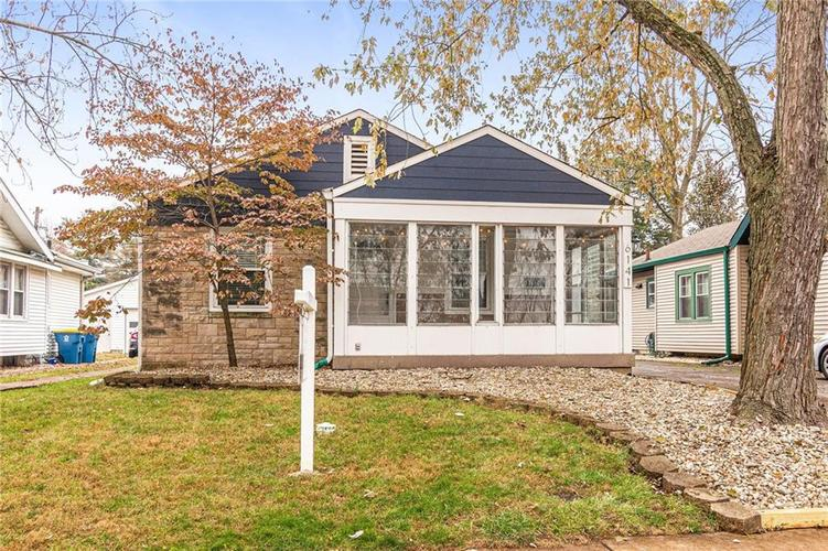 6141 KINGSLEY Drive Indianapolis, IN 46220 | MLS 21682015 | photo 1