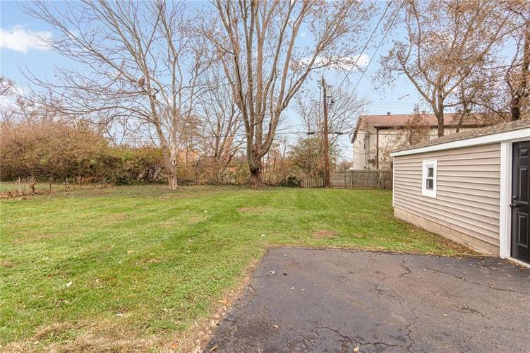 2222 E 70TH Street Indianapolis, IN 46220   MLS 21682016   photo 28