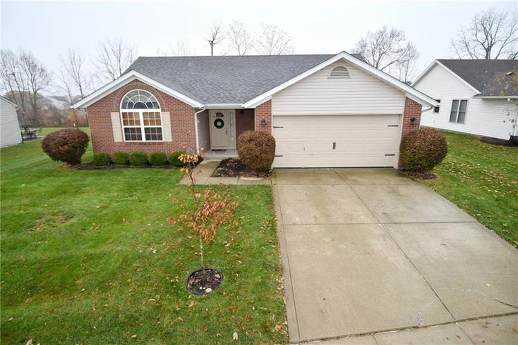 181 E Quail Wood Lane Westfield, IN 46074 | MLS 21682024 | photo 1