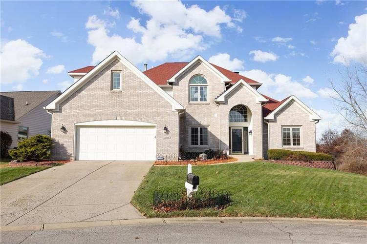 7370  Chestnut Hills Boulevard Indianapolis, IN 46278 | MLS 21682039