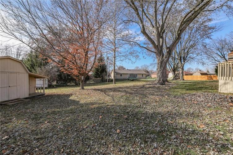 124 Plaza Central Street Greenwood, IN 46143   MLS 21682047   photo 36