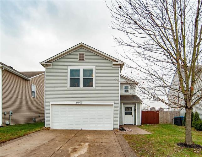 8727  Hosta Way Camby, IN 46113 | MLS 21682056