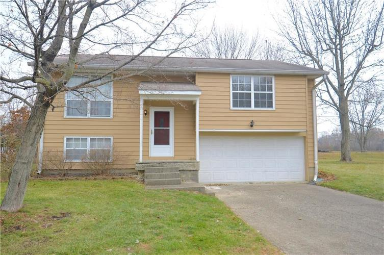739 Holiday Drive Fortville, IN 46040   MLS 21682105   photo 1