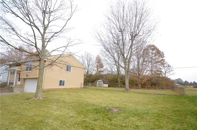 739 Holiday Drive Fortville, IN 46040   MLS 21682105   photo 2