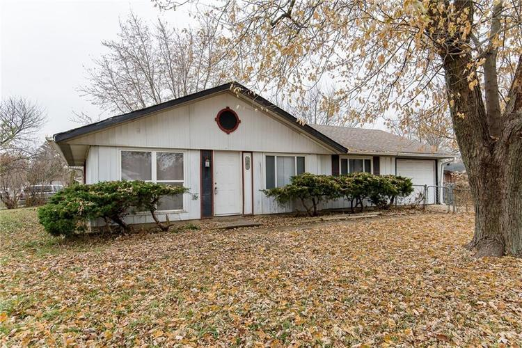 3901  ARQUETTE Drive Indianapolis, IN 46235 | MLS 21682106