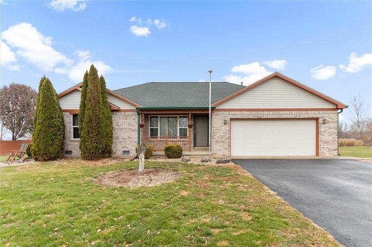7691 N Kitchen Road Mooresville, IN 46158 | MLS 21682110 | photo 1
