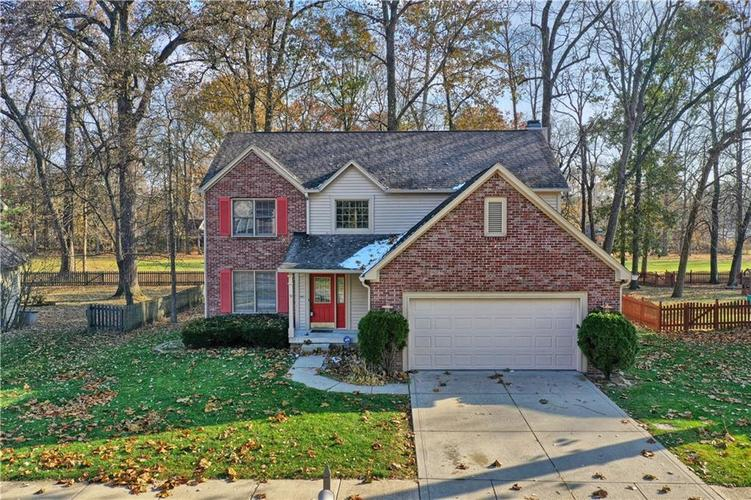 5853 Manning Road Indianapolis, IN 46228 | MLS 21682120 | photo 1