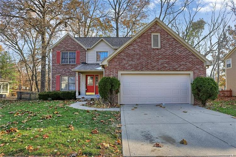 5853 Manning Road Indianapolis, IN 46228 | MLS 21682120 | photo 2