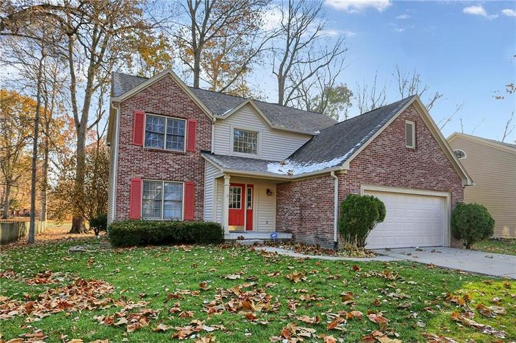 5853 Manning Road Indianapolis, IN 46228 | MLS 21682120 | photo 3