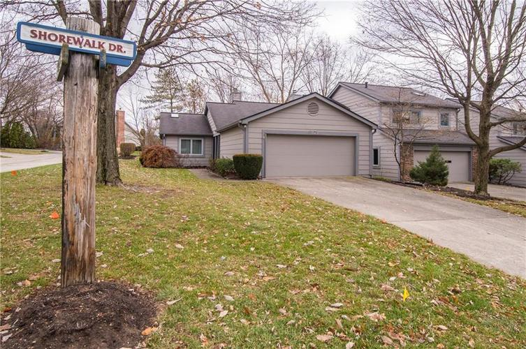 8171  Shorewalk Drive Indianapolis, IN 46236 | MLS 21682133