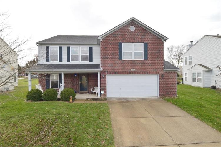 6647  Chambers Court Indianapolis, IN 46237 | MLS 21682150