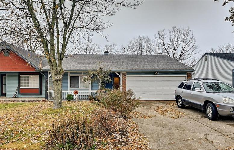 5314 Wetherby Court Indianapolis, IN 46254 | MLS 21682168 | photo 1