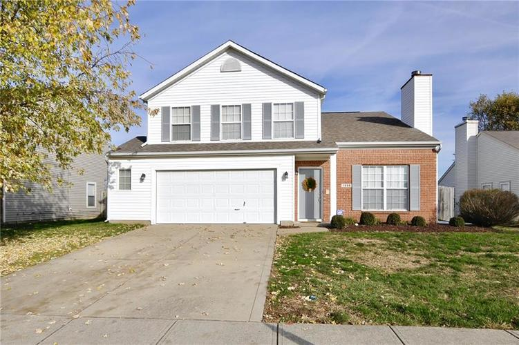 1550 PERRY COMMONS Boulevard Indianapolis, IN 46217 | MLS 21682170 | photo 1