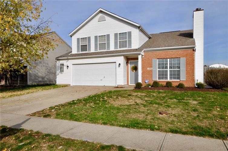 1550 PERRY COMMONS Boulevard Indianapolis, IN 46217 | MLS 21682170 | photo 2