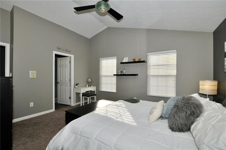 1550 PERRY COMMONS Boulevard Indianapolis, IN 46217 | MLS 21682170 | photo 22