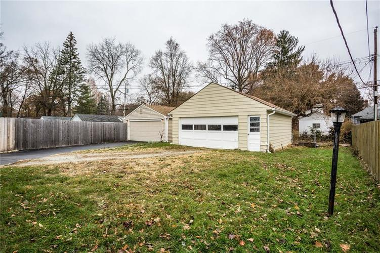 6107 Crittenden Avenue Indianapolis, IN 46220 | MLS 21682184 | photo 19