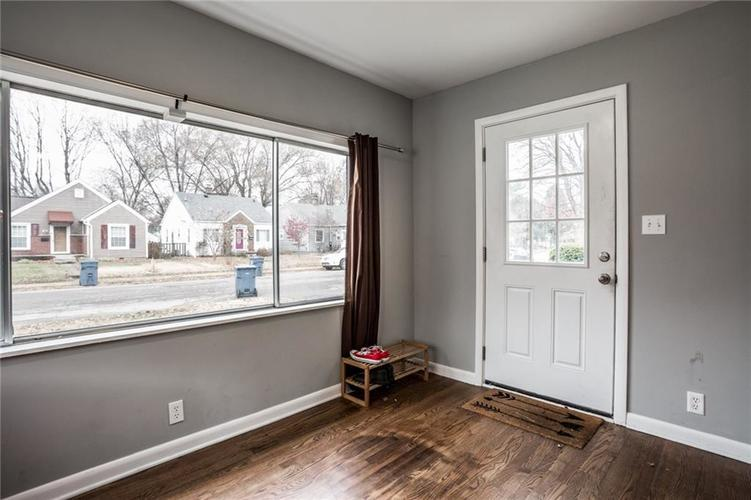 6107 Crittenden Avenue Indianapolis, IN 46220 | MLS 21682184 | photo 2