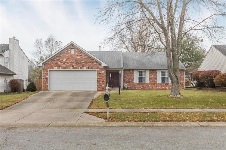 158 Trails End Brownsburg, IN 46112   MLS 21682201   photo 1