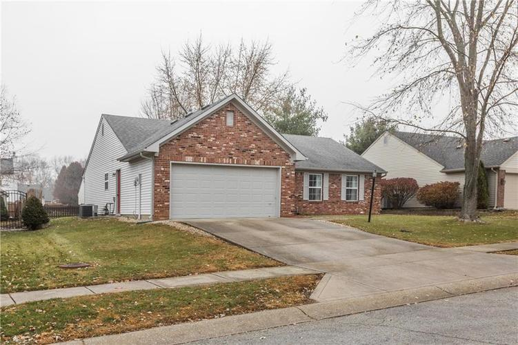 158 Trails End Brownsburg, IN 46112   MLS 21682201   photo 2