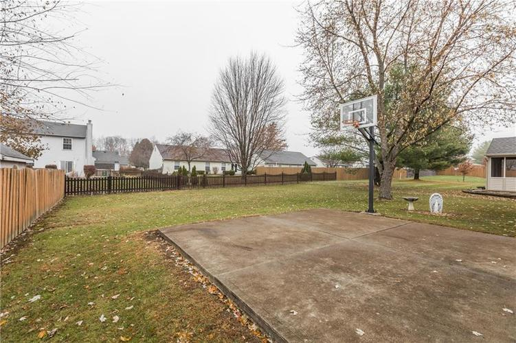 158 Trails End Brownsburg, IN 46112   MLS 21682201   photo 21